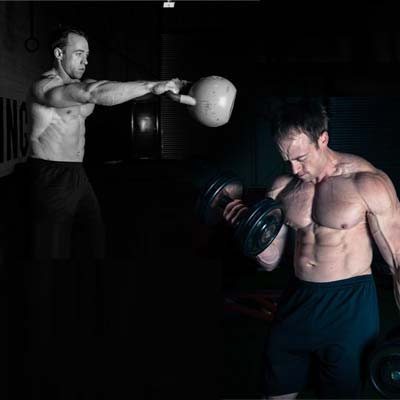 Callaghan's Personal Training Cheltenham